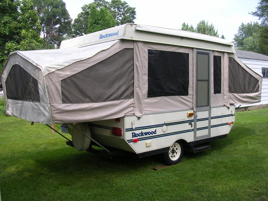 1994 dutchman pop up camper manual