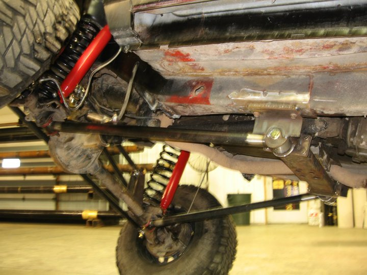 Homemade long arms for a xj great lakes 4x4 the largest offroad click image for larger version name 37896133928925074614866081827689941027289ng views 13816 size 851 solutioingenieria Images