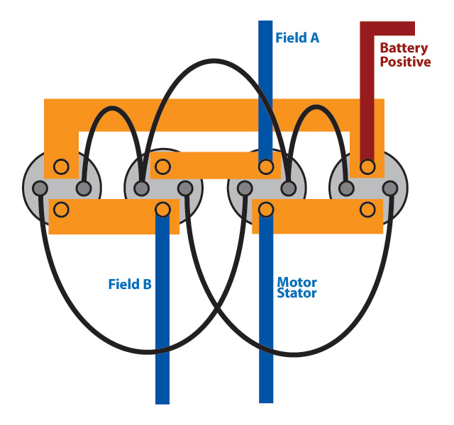 4 pole solenoid wiring diagram 4 image wiring diagram 4 pole winch solenoid wiring diagram wirdig on 4 pole solenoid wiring diagram