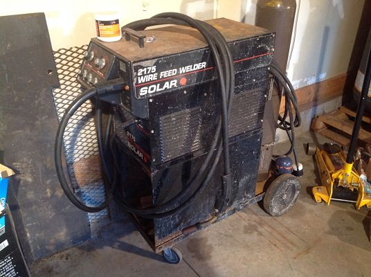 220 volt mig welder 300 great lakes 4x4 the largest click image for larger version welder jpg views 860 size 47 6